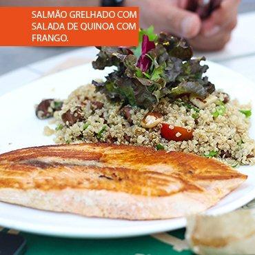Restaurante no Rio: Balada Mix 1