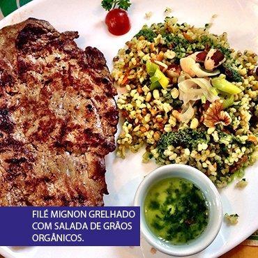 Restaurante no Rio: Balada Mix 2