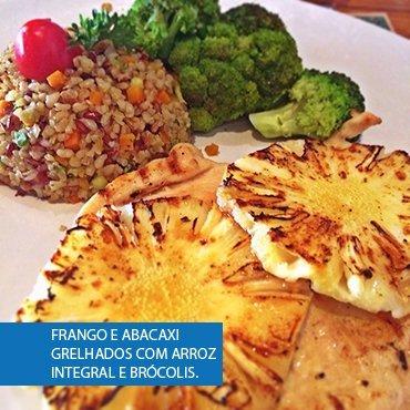 Restaurante no Rio: Balada Mix 3