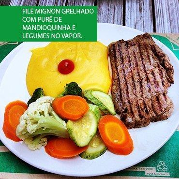 Restaurante no Rio: Balada Mix 4