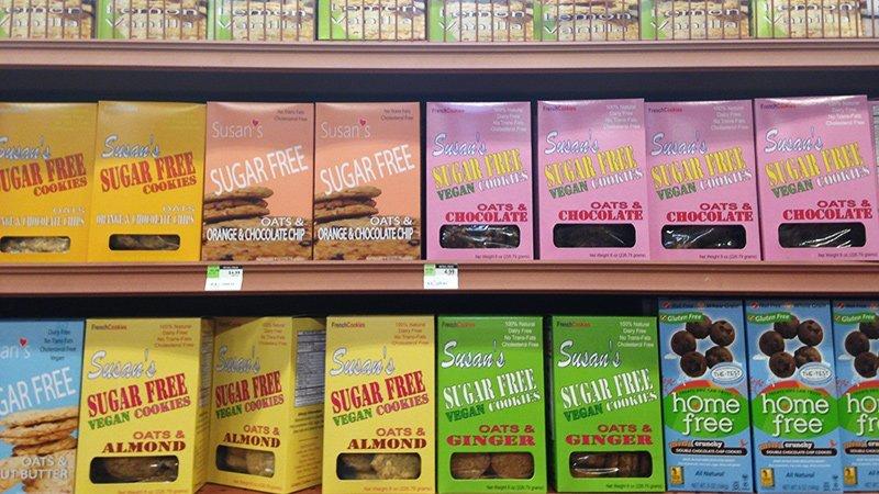 Compras nos EUA: achados no Whole Foods 5