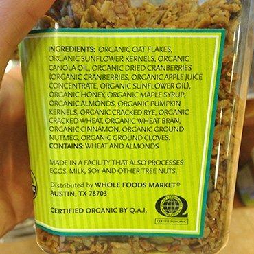 Compras nos EUA: achados no Whole Foods #1 5