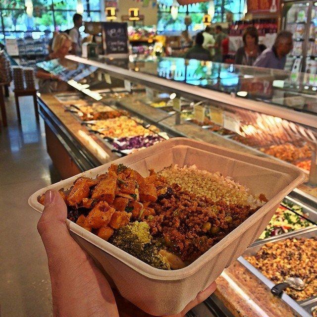 Compras nos EUA: achados no Whole Foods #1 13