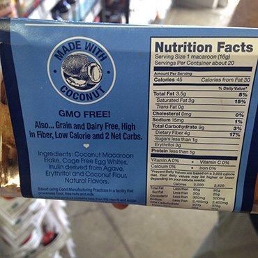 Compras nos EUA: achados no Whole Foods #1 16