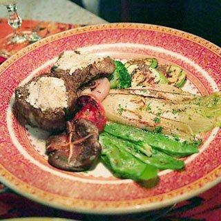 Restaurante em SP: Condessa 6