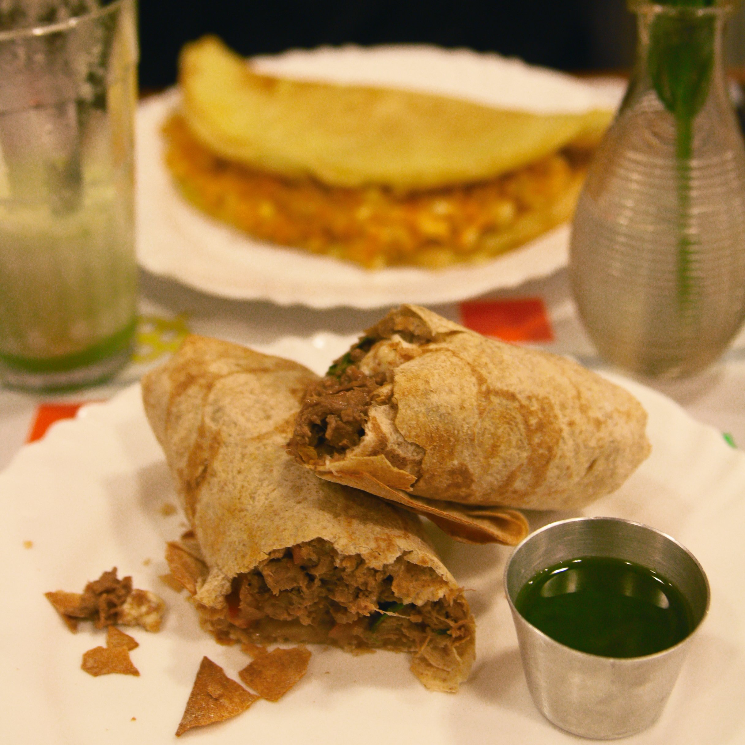 Restaurante em SP: Dona Vitamina 3